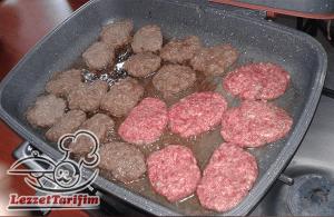Anne köftesi nasıl pişirilir