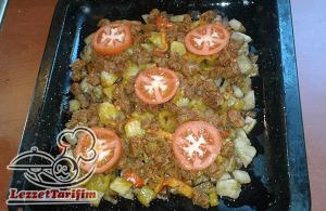 Patlıcan Musakka nasıl yapılır